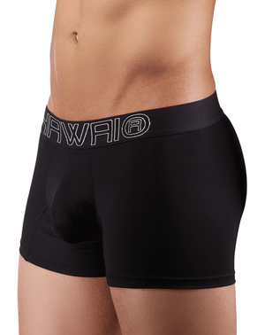 Hawai 41948 Boxer Briefs  Black - StevenEven.com