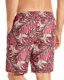 Hawai 51904 Swim Trunks Coral - StevenEven.com