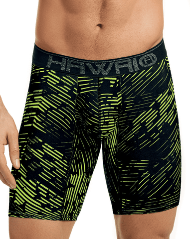 Hawai 41720 Boxer Briefs Gray