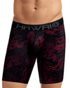 Hawai 41801 Boxer Briefs Red - StevenEven.com