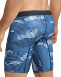 Hawai 41803 Boxer Briefs Blue