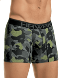 Hawai 41805 Boxer Briefs Black