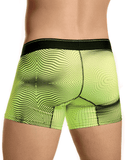 Hawai 41808 Boxer Briefs Green - StevenEven.com