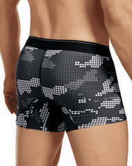 Hawai 41809 Boxer Briefs Black