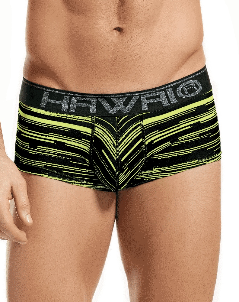 Hawai 41812 Briefs Green