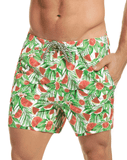 Hawai 51804 Swim Trunks Green