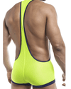 Joe Snyder Jsbul10 Bulge Singlet  Black Holes