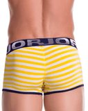 Jor 0723 Travel Boxer Briefs Yellow - StevenEven.com