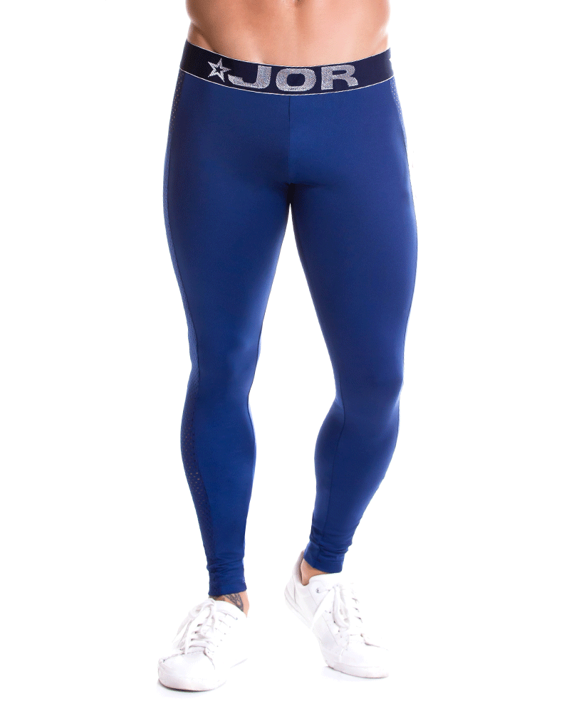 Jor 0797 Prix Athletic Pants Blue