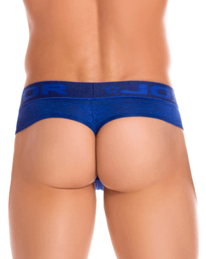 Jor 0830 Pop Thongs Blue