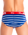 Jor 0839 Atlantic Briefs Blue