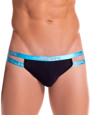 Jor 0852 Power Jockstrap Black