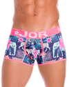 Jor 0860 Elephant Boxer Briefs Printed