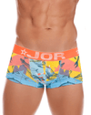 Jor 1003 Ocean Trunks Printed