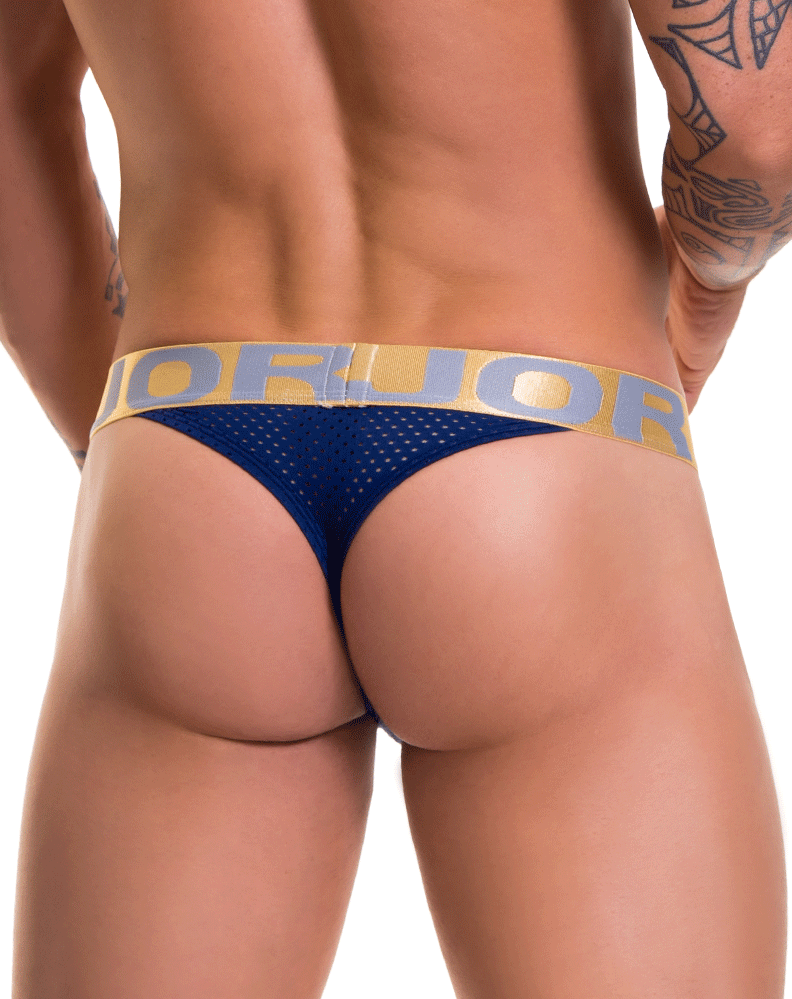 Jor 0307 Cronos Thongs Navy