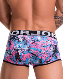 Jor 0533 Explotion Boxer Briefs Printed