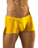 JOE SNYDER JS08 Boxer/Trunk Low Rise Yellow - Steveneven.com