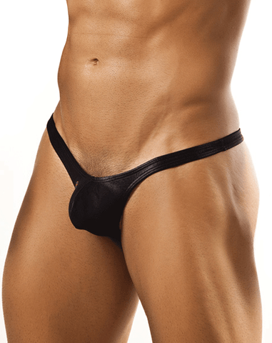 Joe Snyder JSBUL02 Thong Bulge Enhancement Red
