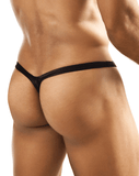JOE SNYDER JSBUL02 Thong Bulge Enhancement Black - Steveneven.com