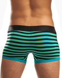 Jack Adams 401-200 Lux Drift Trunk Green