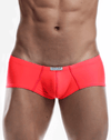 Joe Snyder Js13-pol Polyester Cheek Boxer Watermelon-poly
