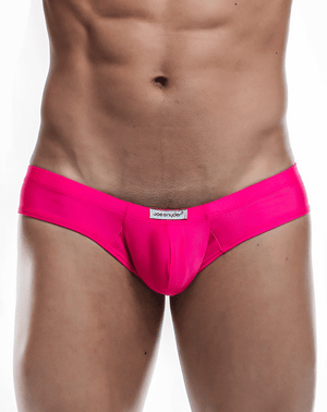 Joe Snyder Js22-pol Polyester Mini Cheek Fuchsia-poly
