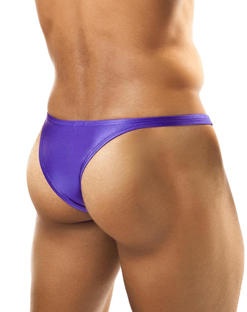 Joe Snyder JSBUL01 Bikini Bulge Enhancement Purple