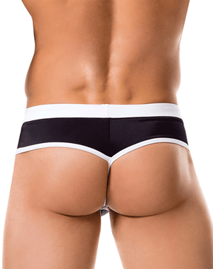Jor 0355 Sport Swim Thongs Black