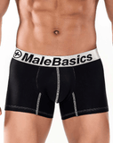 MALE BASICS MB001 Trunk Black 7