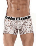 MALE BASICS MBC01 Camo Trunk 7