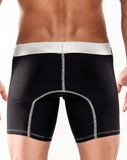 MALE BASICS MBM02 Microfiber Boxer Brief 10