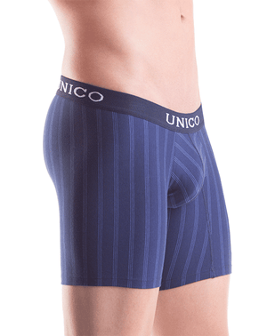 Mundo Unico 1400090382 Boxer Brief Cotton Paralelo 10""