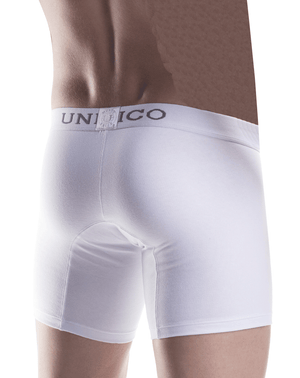 Mundo Unico 96100901 Boxer Brief Cotton 10""
