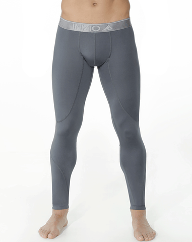 Clever 0313 Colossal Long Johns Black