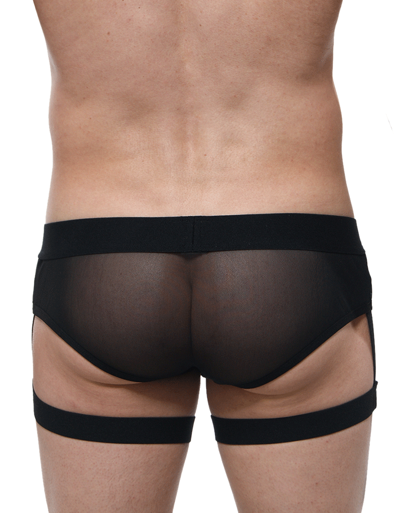 Petitq Pq180309 Briefs Couzon Black