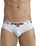 Pikante 9277 Tendency Jockstrap White