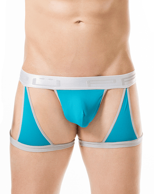 Ppu 1806 Boxer Briefs Green