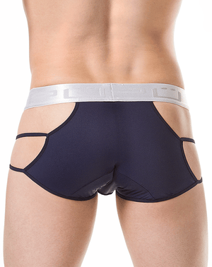 Ppu 1802 Briefs Blue