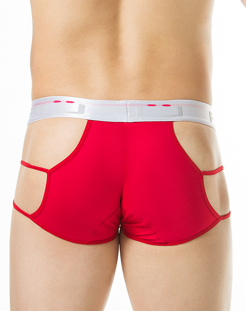 Ppu 1802 Briefs Red - StevenEven.com