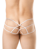 Ppu 1808 Briefs White - StevenEven.com