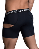 Ppu 1701 Boxer Briefs Black