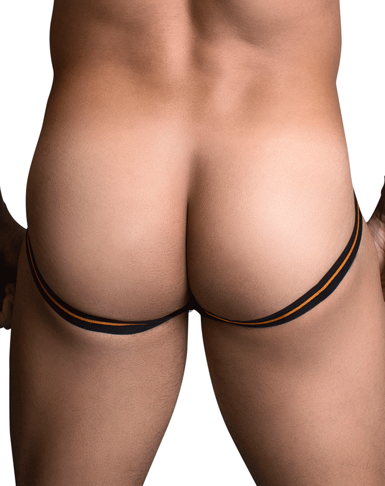 Ppu 1712 Jockstrap Orange - StevenEven.com