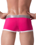 Private Structure Sxuz3682 Soho Spectrum X Boxer Brief Pink - StevenEven.com