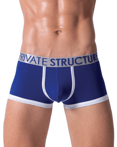 Private Structure Sluz3680 Soho Luminous Boxer Briefs Sunny