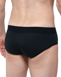 Petitq PQ180107 Briefs Charix Black