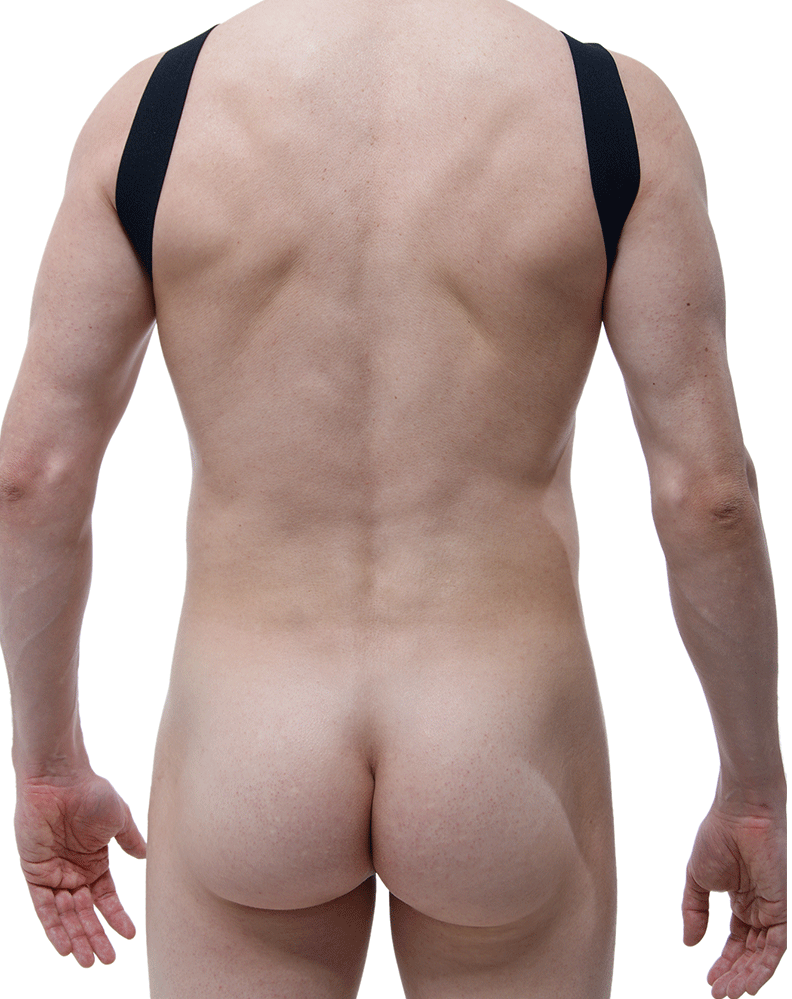Petitq Pq180203 Dunzio Harness Black