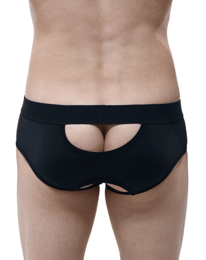 Petitq Pq180213 Senas Briefs Black