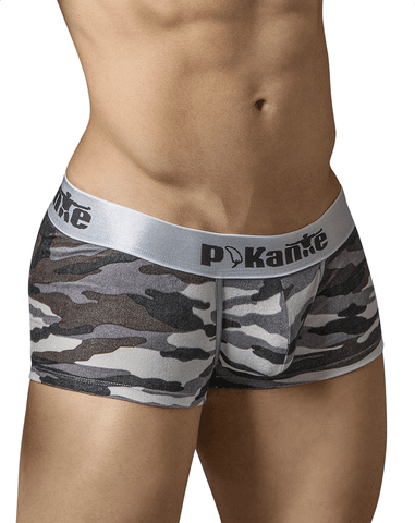 Pikante 8693 Pride Briefs Yellow