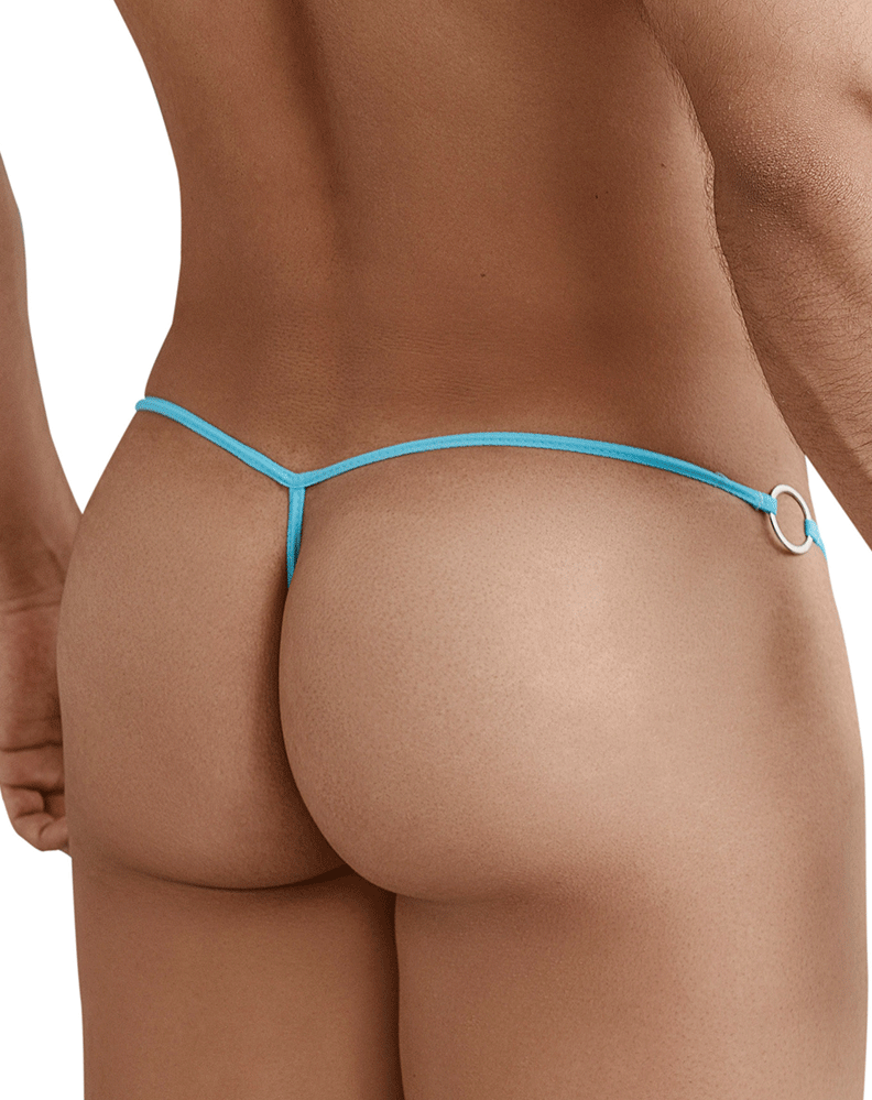 Pikante 8049 Fascination Thongs White