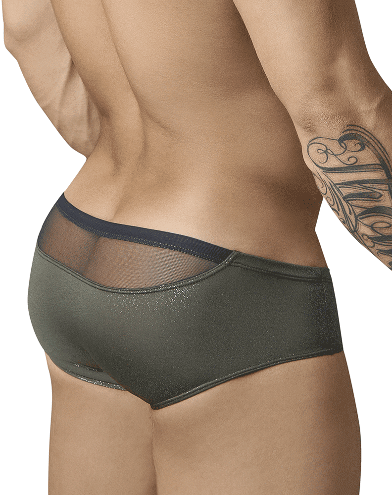 Pikante 8704 Jordy Briefs Green